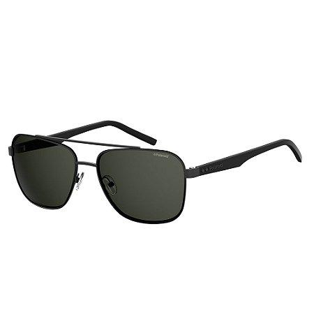 Óculos de Sol Polaroid 2044/S/60 Preto