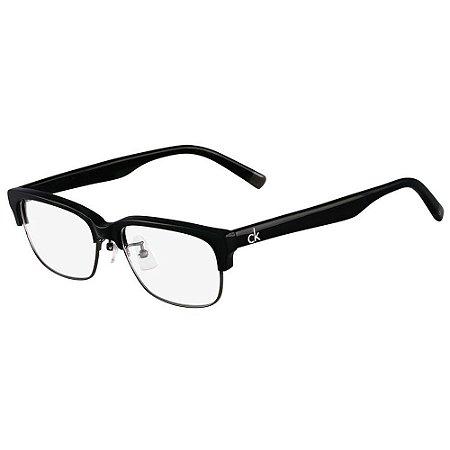 Óculos de Grau Calvin Klein CK5765A 001/55 Preto