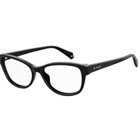 Óculos de Grau Polaroid D370/52 Preto