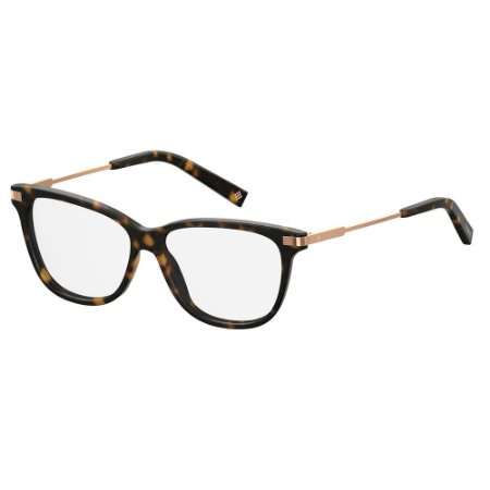 Óculos de Grau Polaroid D353/53 Marrom