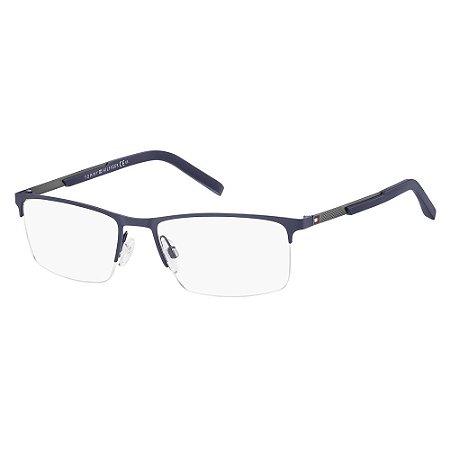 Óculos de Grau Tommy Hilfiger TH 1692/55 Preto