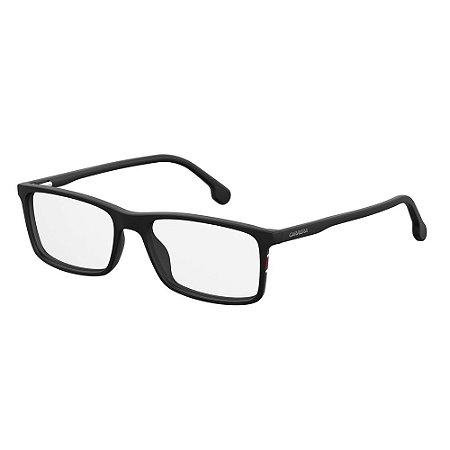 Óculos de Grau Carrera Unissex 175 55-Preto