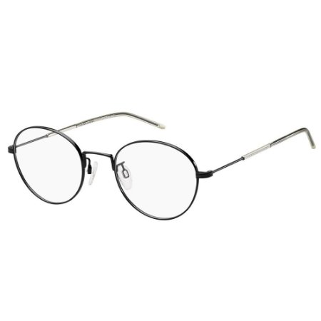 Óculos de Grau Tommy Hilfiger TH 1575/F/52 Preto