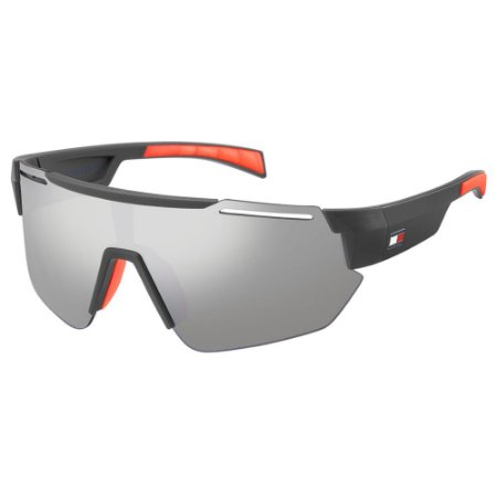 Óculos de Sol Tommy Hilfiger TH 1721/S -  99 - Preto