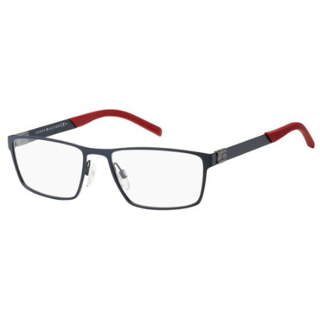 Óculos de Grau Tommy Hilfiger TH 1782 -  58 - Azul