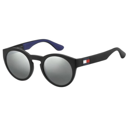 Óculos de Sol Tommy Hilfiger TH 1555/S -  49 - Preto