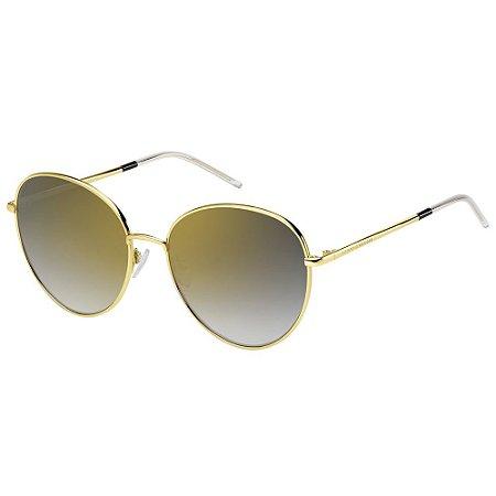 Óculos de Sol Tommy Hilfiger TH 1649/S -  58 - Dourado