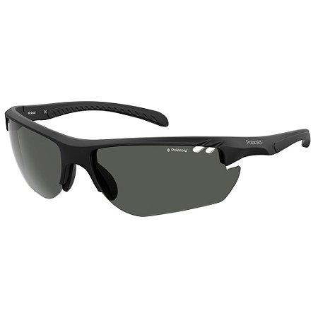 Óculos de Sol Polaroid Pld 7026/S -  72 - Preto