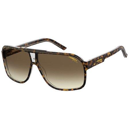 Óculos de Sol Carrera Grand Prix 2 -  64 - Marrom