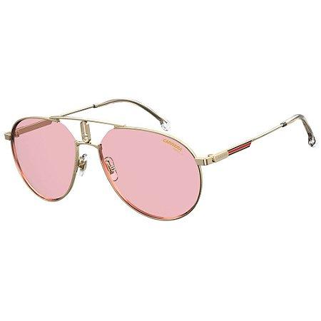 Óculos de Sol Carrera 1025/S -  59 - Dourado - Photo C