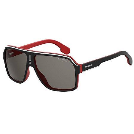 Óculos de Sol Carrera 1001/S -  62 - Preto - Polarizado