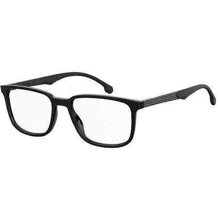 Óculos de Grau Carrera 8847 -  54 - Preto