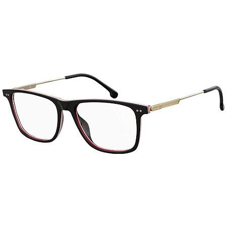 Óculos de Grau Carrera 1115 -  52 - Preto