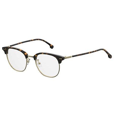 Óculos de Grau Carrera 161/V/F -  49 - Marrom
