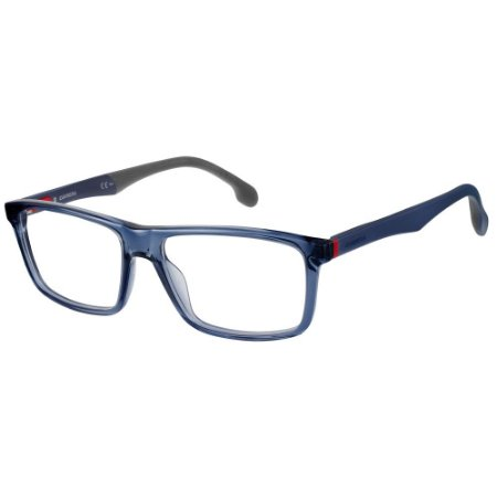 Óculos de Grau Carrera 8824/V -  56 - Azul