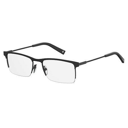 Óculos de Grau Polaroid Pld D350 -  54 - Preto