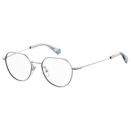 Óculos de Grau Polaroid Pld D362/G -  49 - Prata