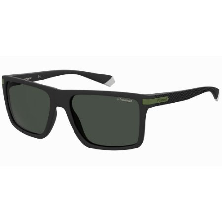 Óculos de Sol Polaroid Pld 2098/S  56 - Preto - Polarizado