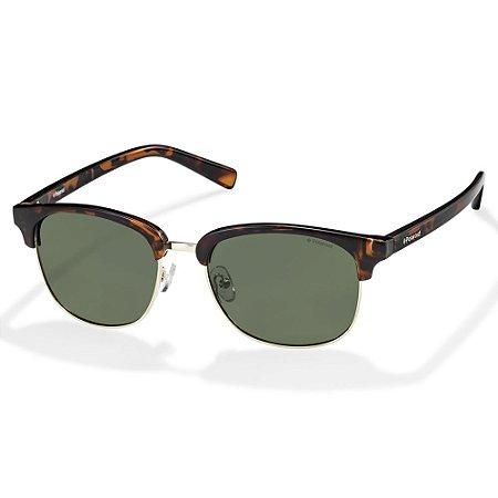 Óculos de Sol Polaroid Pld 1012/S  54 - Marrom - Polarizado