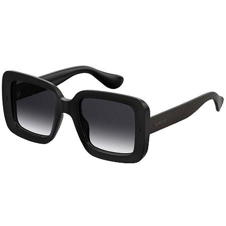 Óculos de Sol Havaianas Geriba -  53 - Preto