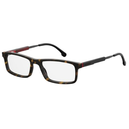 Óculos de Grau Carrera 8837 -  55 - Marrom
