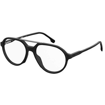 Óculos de Grau Carrera 228 -  53 - Preto