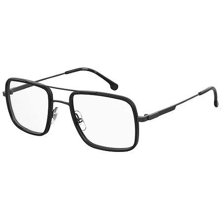 Óculos de Grau Carrera 1116 -  53 - Preto