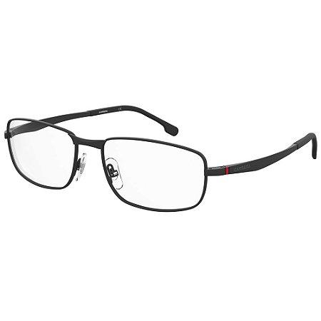 Óculos de Grau Carrera 8854 -  57 - Preto
