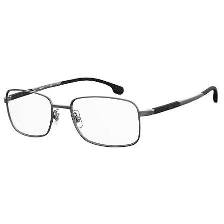 Óculos de Grau Carrera 8848 -  55 - Cinza