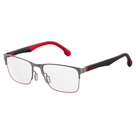 Óculos de Grau Carrera 8830/V -  56 - Cinza
