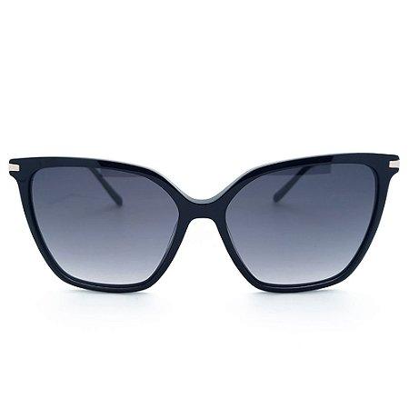 Óculos de Sol Evoke For You DS70 A01 - 56 - Preto