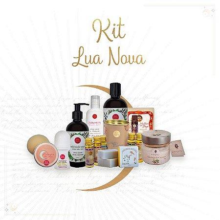 Kit Lua Nova