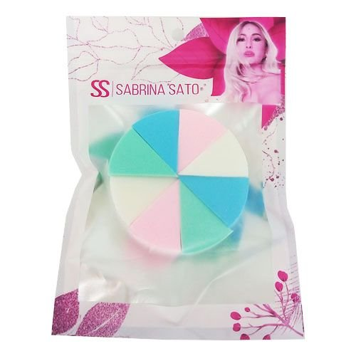 Esponja para Maquiagem Sabrina Sato SS-1339