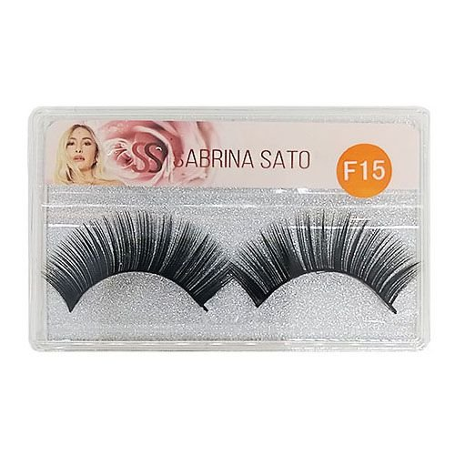 Cílios Postiços 5D-F15 Sabrina Sato SS-1390