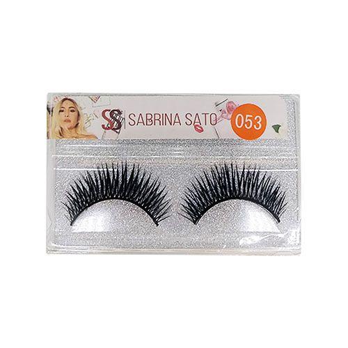 Cílios Postiços 5D-053 Sabrina Sato SS-1393