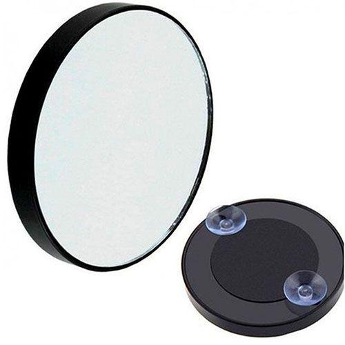 Espelho de Aumento com Ventosa Interponte HJ64520
