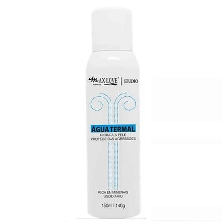 Água Termal Spray Max Love 150 ml