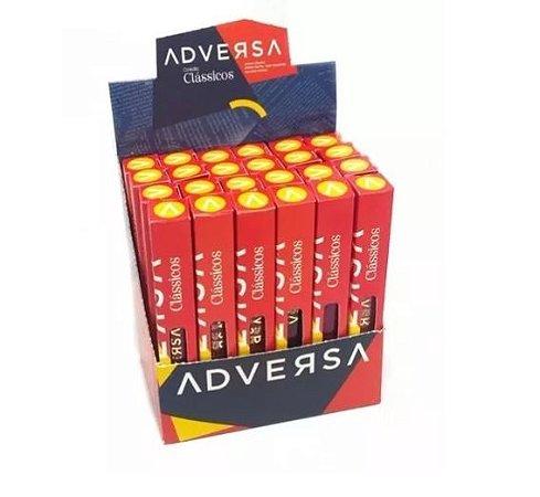 Batom Líquido Matte Adversa Coleção Clássicos AD302 - Box c/ 24 unid
