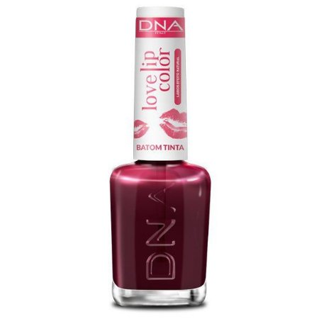 Batom Love Cherry Lip Tint Color DNA Italy