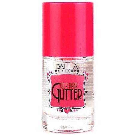 Cola para Glitter Dalla Makeup DL0810
