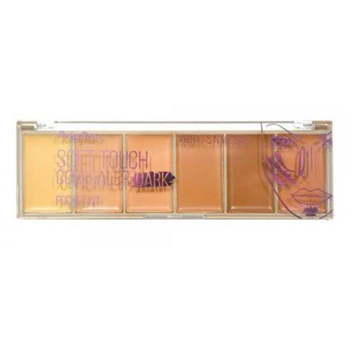 Corretivo Pocket Concealer Dark Ruby Rose HB-8096D