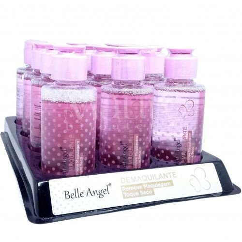 Demaquilante Belle Angel SCA002 - Box c/ 12 unid