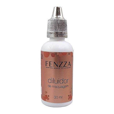 Diluidor de Maquiagens Fenzza FZ50001 - Box c/ 12 unid