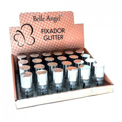 Fixador Glitter Belle Angel T035 – Box c/24 unid