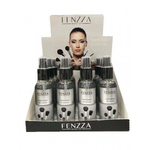 Higienizador de Pincéis Fenzza FZ50002 - Box c/ 12 unid