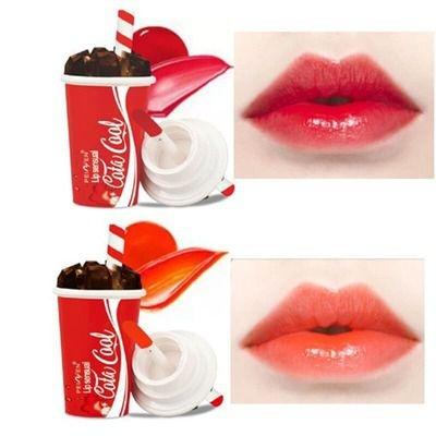 Lip Gloss Coca Any Color 1809 – Box c/ 6 unid