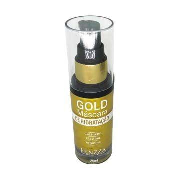 Máscara de Hidratação Gold Fenzza FZ37004
