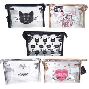 Necessaire Estampada Interponte HN86677