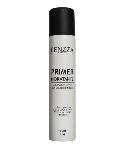 Primer Hidratante Aerossol Fenzza FZ33004