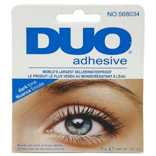 Cola para Cilios Duo Eyelash Adhesive Branca - Box c/ 12 unid